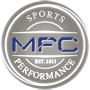 MFC Sports Performance - Trains youth athletes in the area, focusing on speed, strength, endurance, core, and agility.